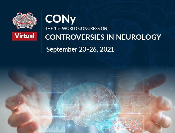 CONy 2021 The 15th World Congress on Controversies in Neurology
